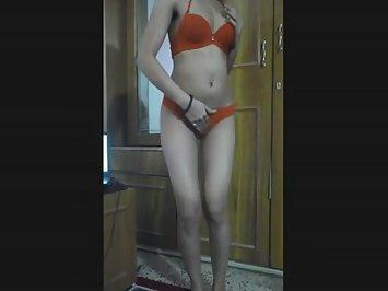 Indian Punjabi Girl Preeti MMS
