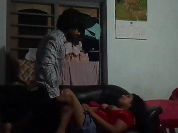 Indian Couple Steamy Free XXX Sex Movie