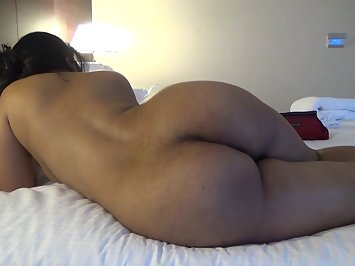 Indian Wife Tight Round Ass Exposed