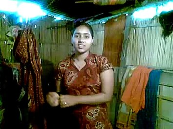 Desi Village Girl Getting Nude For Boyfriend In Front Of Camera