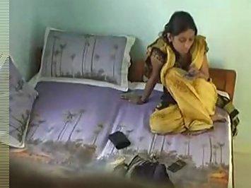 Real Hidden Camera In Indian Bedroom