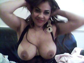 Real Indian Big Boob Hot Bhabhi